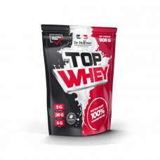 Dr.Hoffman Top Whey Doypack 908 г
