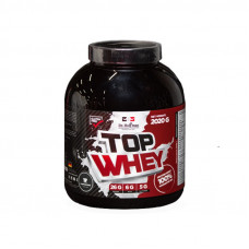 Dr.Hoffman Top Whey 2020 г