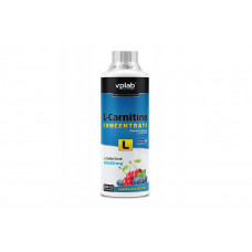 VPLAB L-Carnitine Concentrate 500 мл.