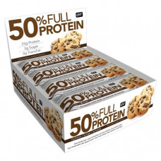 QNT 50% Full Protein BAR 50 г