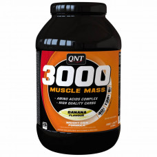 QNT Muscle Mass 3000 4500 г