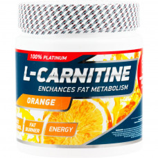Geneticlab Nutrition L-CARNITINE powder 150г/30порций