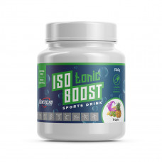 Geneticlab Nutrition Isotonic Boost 500г/20порций