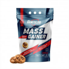Geneticlab Nutrition MASS GAINER 3000г/30порций
