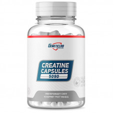 Geneticlab Nutrition Creatine 180 капсул
