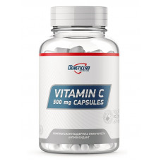 Geneticlab Nutrition Vitamin C 60 капсул