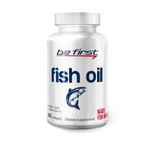 Be First Fish Oil 90 капсул