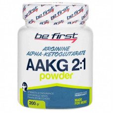 Be First AAKG powder 200 гр