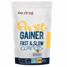 Be First GAINER 1000 гр