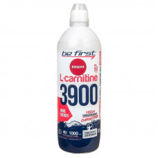 Be First L-carnitine 3900 1000мл