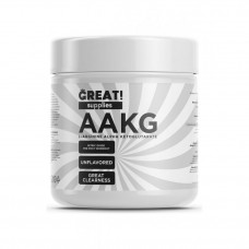 GREAT AAKG 200 гр.