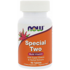 NOW Special Two Multi 90 таб
