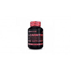 BioTech USA For Her L-Carnitine + Crome 60 капсул