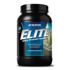 Dymatize Nutrition Elite Whey 940 гр.