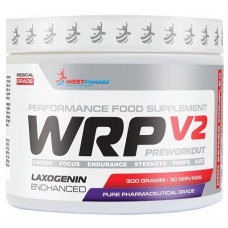 WestPharm WRP V2 with Laxogenin 300 гр.