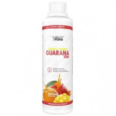 Health Form Guarana concentrate 2500 500 мл