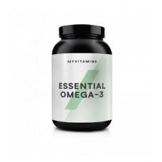 Myvitamins Essential Omega 3 1000 капсул