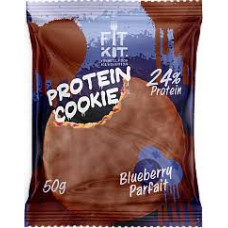FIT KIT Protein chocolate сookie 50 гр.