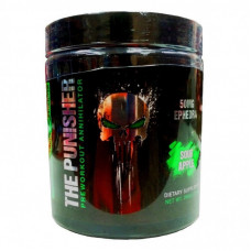 RED Labs The Punisher EPHEDRA 50mg+1.3 DMAA 300 г